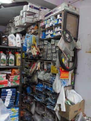 Fonkelnieuw Asad Auto Parts, Ameerpet - Automobile Part Dealers in Hyderabad KZ-52
