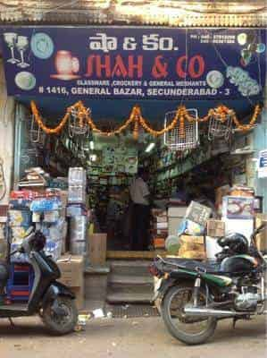 Shah u0026 Co General Bazar