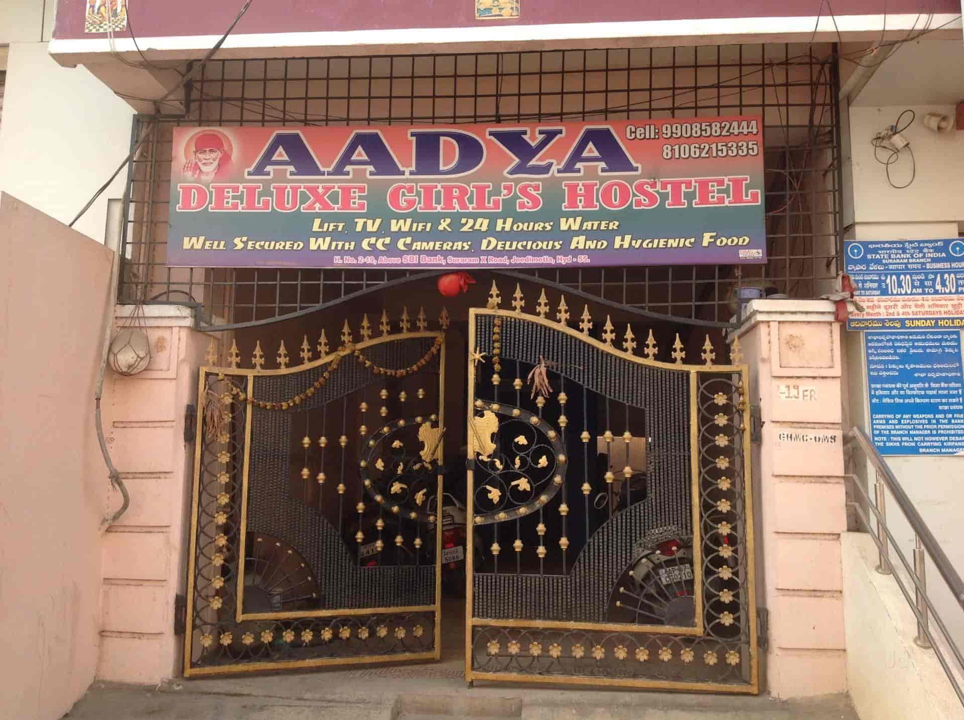 To in girls where hyderabad find Meet Hyderabad