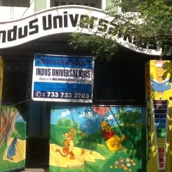 Indus Universal Kids, West Marredpally - Playgroups in Hyderabad