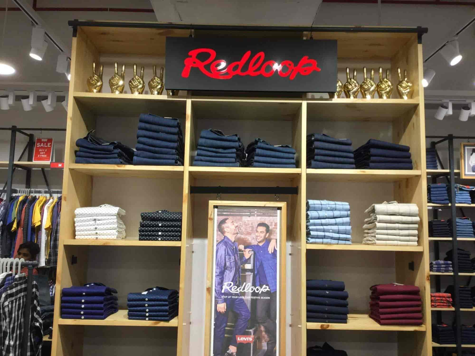 Levis Outlet (Gvk One Mall) 67977fb59