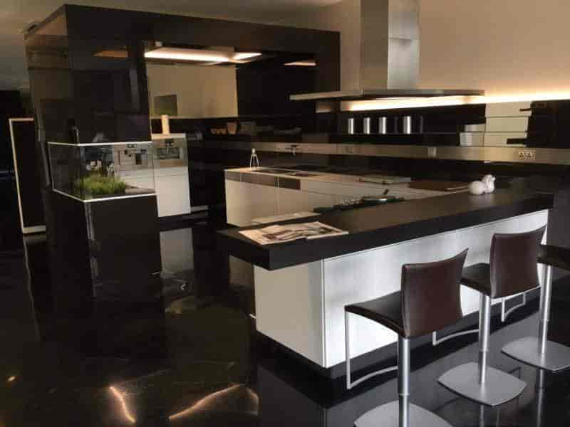 Kchen poggenpohl fabulous interior design the modern loft for M kitchen hyderabad