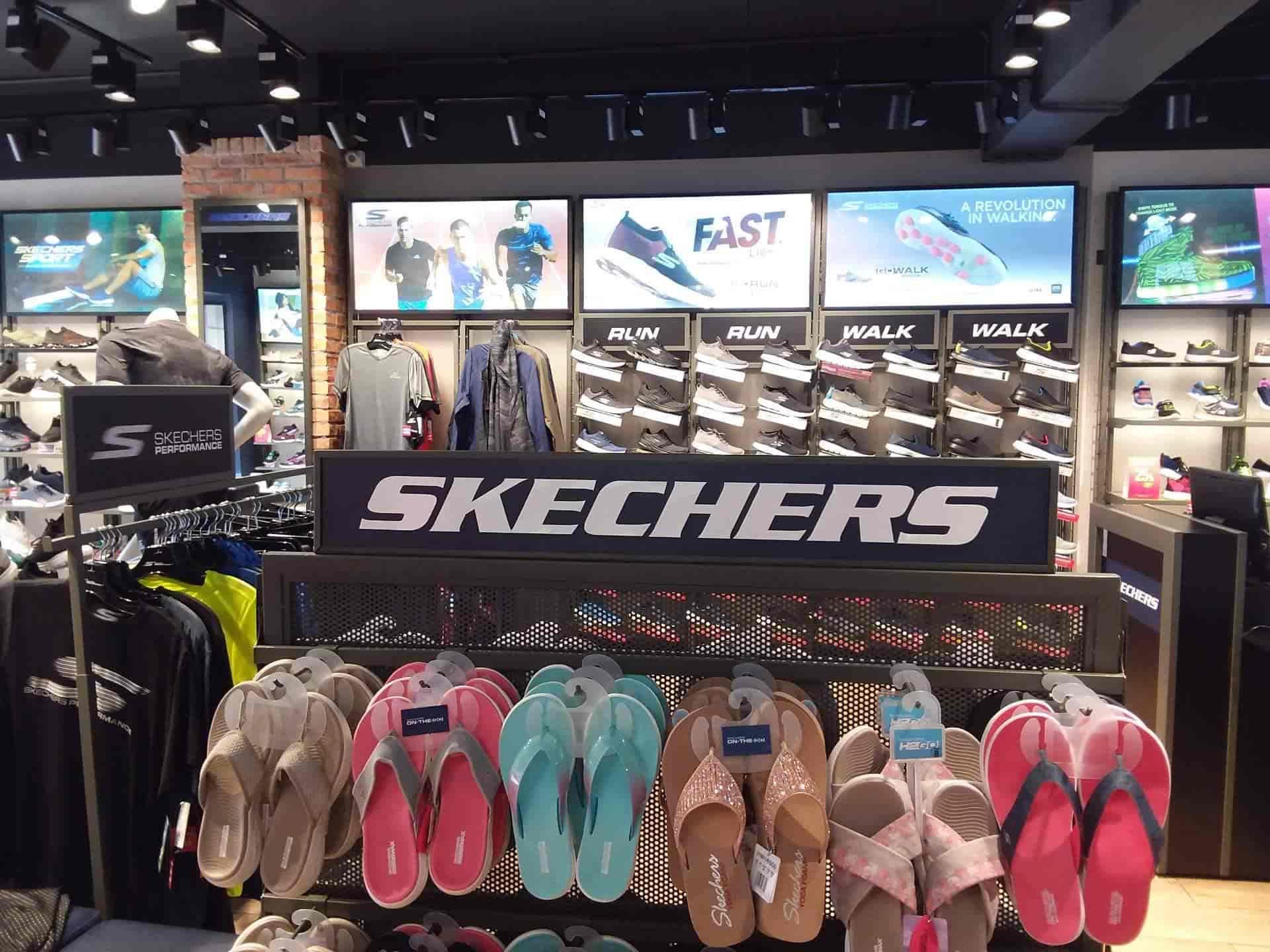 skechers showroom in hyderabad