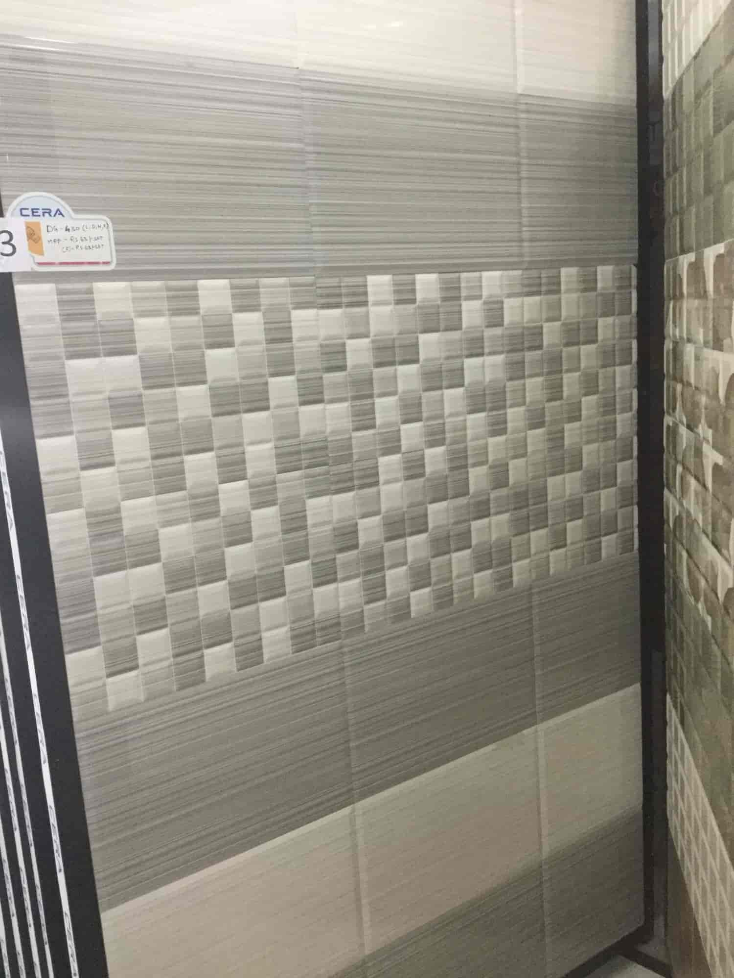 Cera The Tile Gallery Kphb Colony Sanitaryware Dealers In Hyderabad Justdial