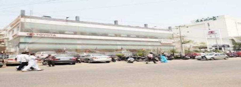 adbc37afd38ff Radha Krishna Toyota, Sanath Nagar - Car Dealers-Toyota in Hyderabad ...