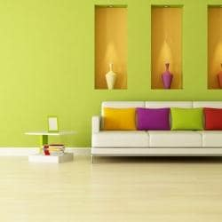 Asian paints patancheru excited too