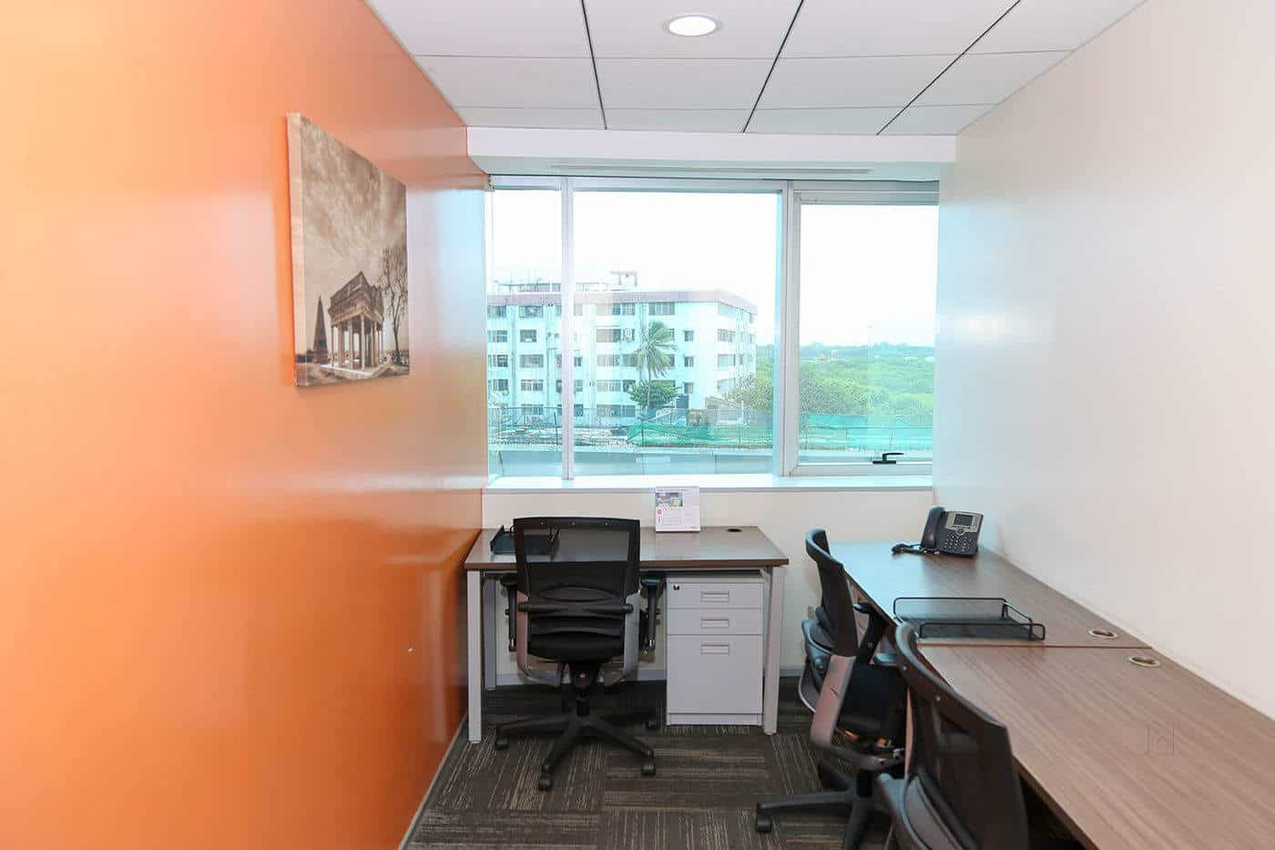 Regus Business Centre, Begumpet - Offices On Hire in