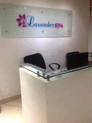 Lavendel spa thaimassage karlskrona