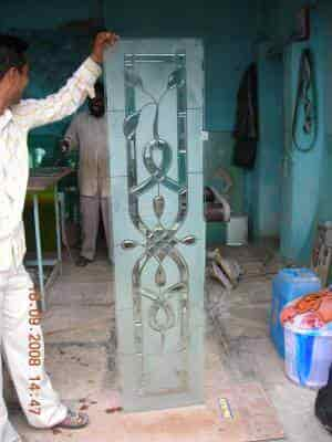 d219ad13403 ... Inside View of Shop - Crystal Glass Designer Photos