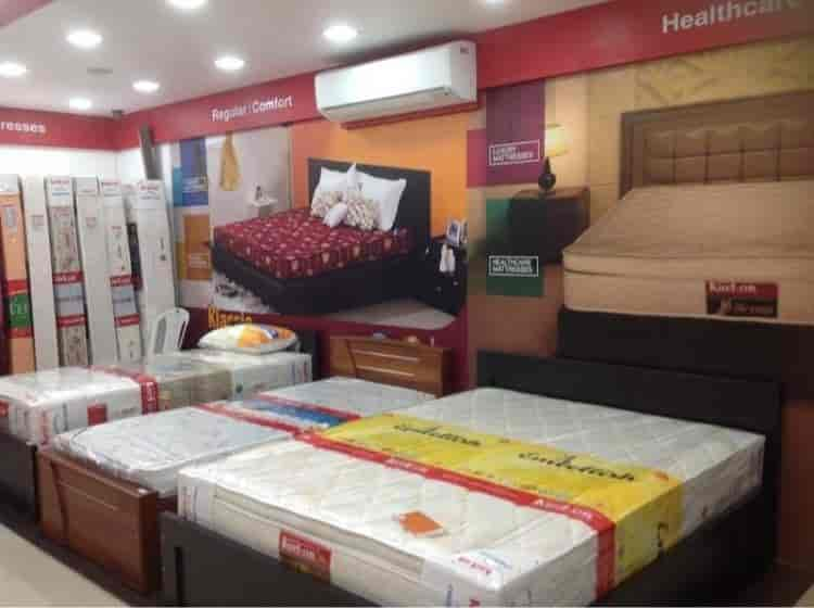 kurlon mattress express hyderabad mattress justdial - Mattress Express