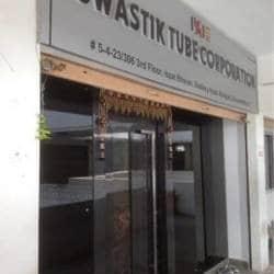 Swastik Tube Corporation, Ranigunj-Secunderabad - GI Pipe Dealers in