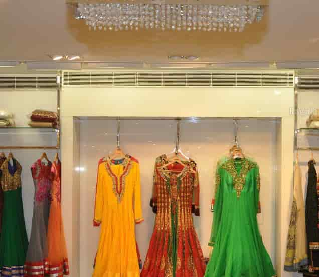 Kashish Flagship Store Photos, Banjara Hills, Hyderabad- Pictures