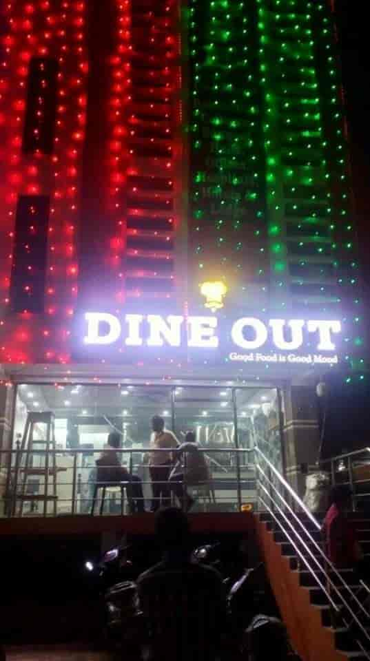 Dine Out Good Food Good Mood Photos Mallapur Chandigarh Pictures