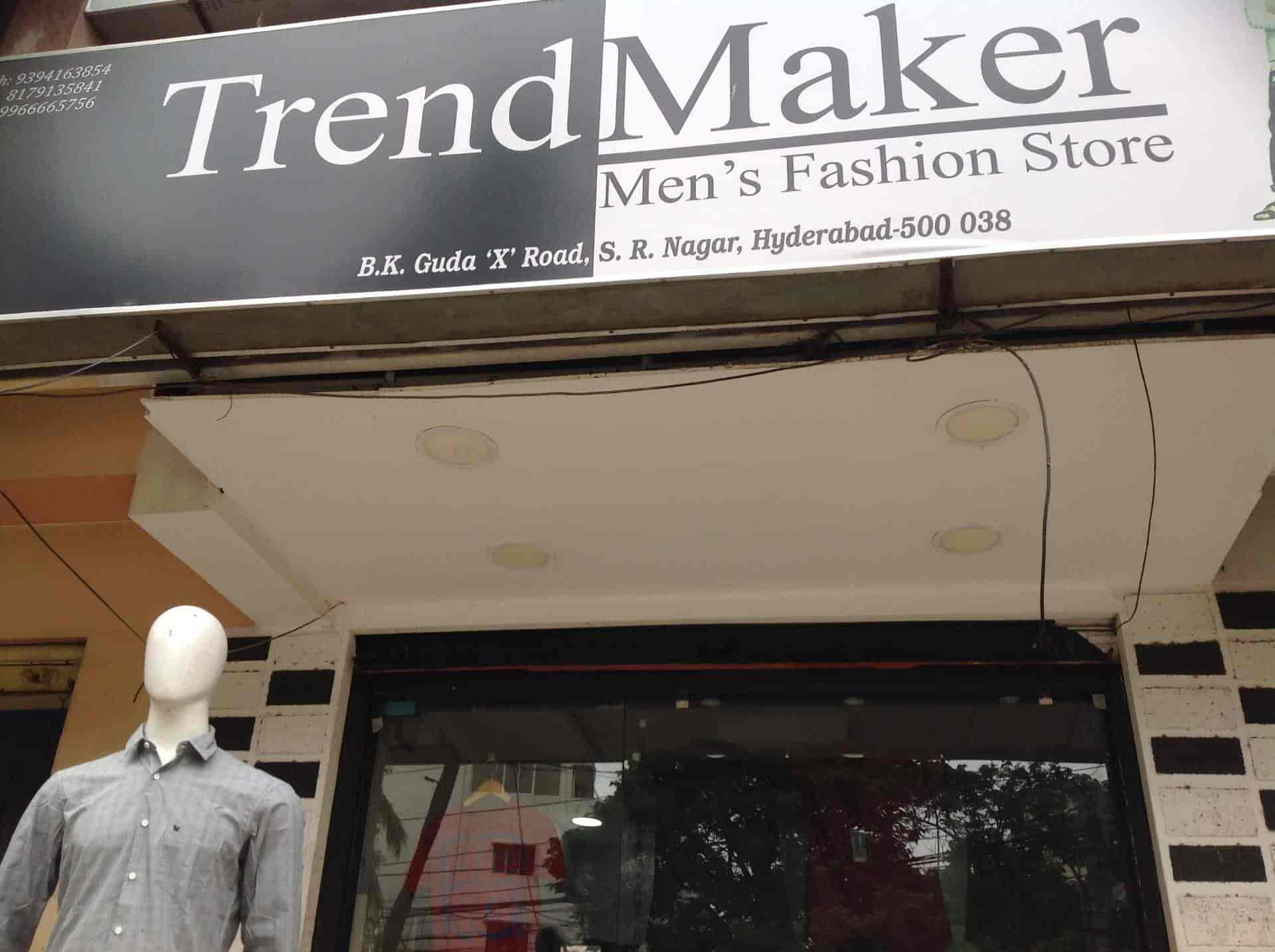 Trend Maker Photos Sanjeeva Reddy Nagar Hyderabad Pictures Images Gallery Justdial