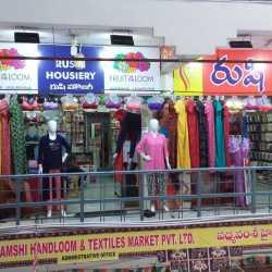 Bras Panties Shops At Hyderabad Scenes