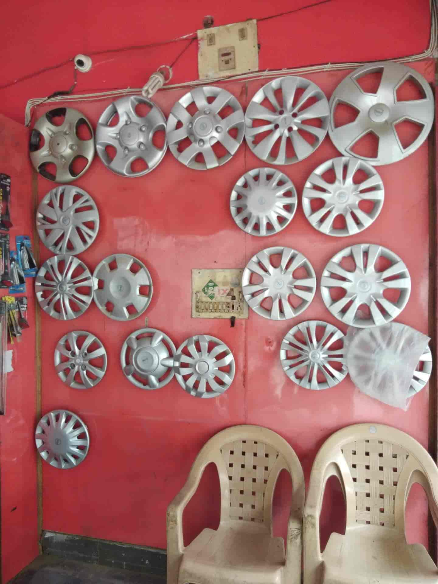 Swift Car Decors Photos, Moghal Nagar, Hyderabad- Pictures