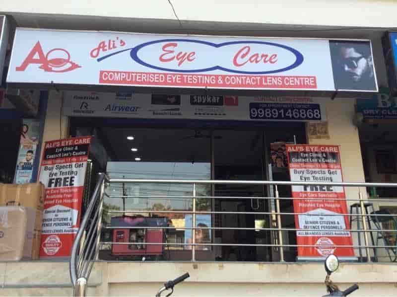 137131d4de2 Ali s Eye Care