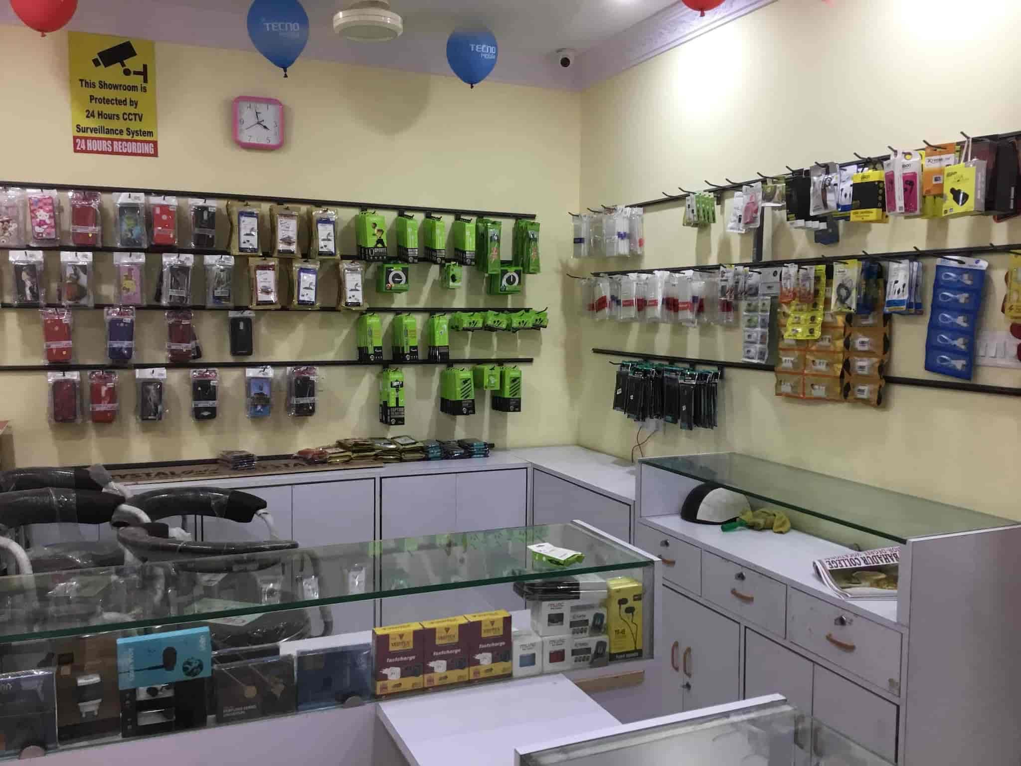 Tecno Mobile, Mehdipatnam - Mobile Phone Dealers in