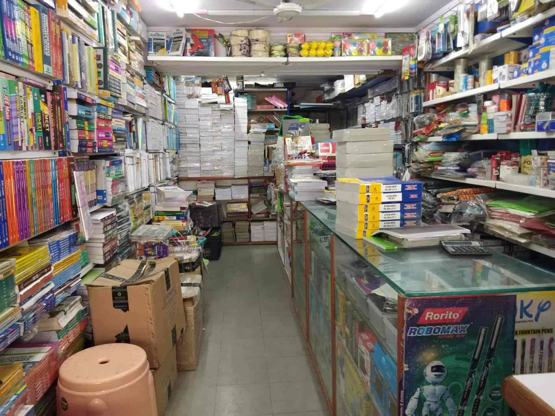 Spectrum Books & Stationery, Secunderabad - Stationery Shops