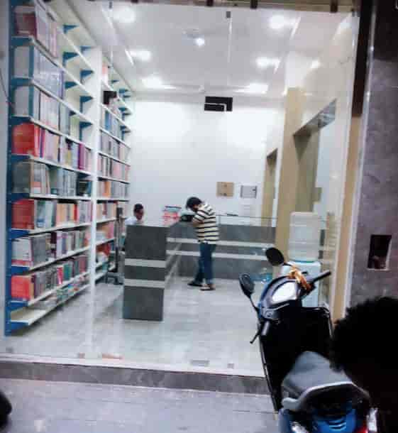 Falcon Book House, Koti - Book Shops in Hyderabad - Justdial