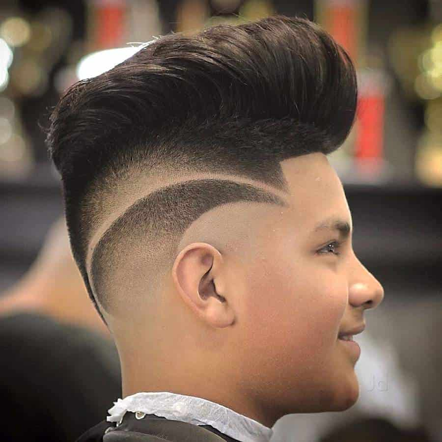New Looks Mens Hair Saloon Photos Kphb Colony Hyderabad Pictures