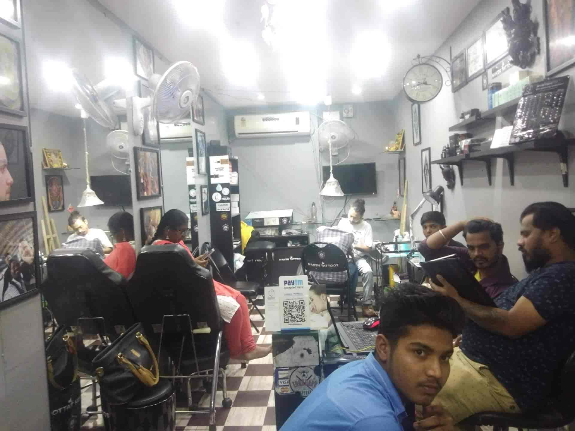 Naksh Tattoos in Hyderabad