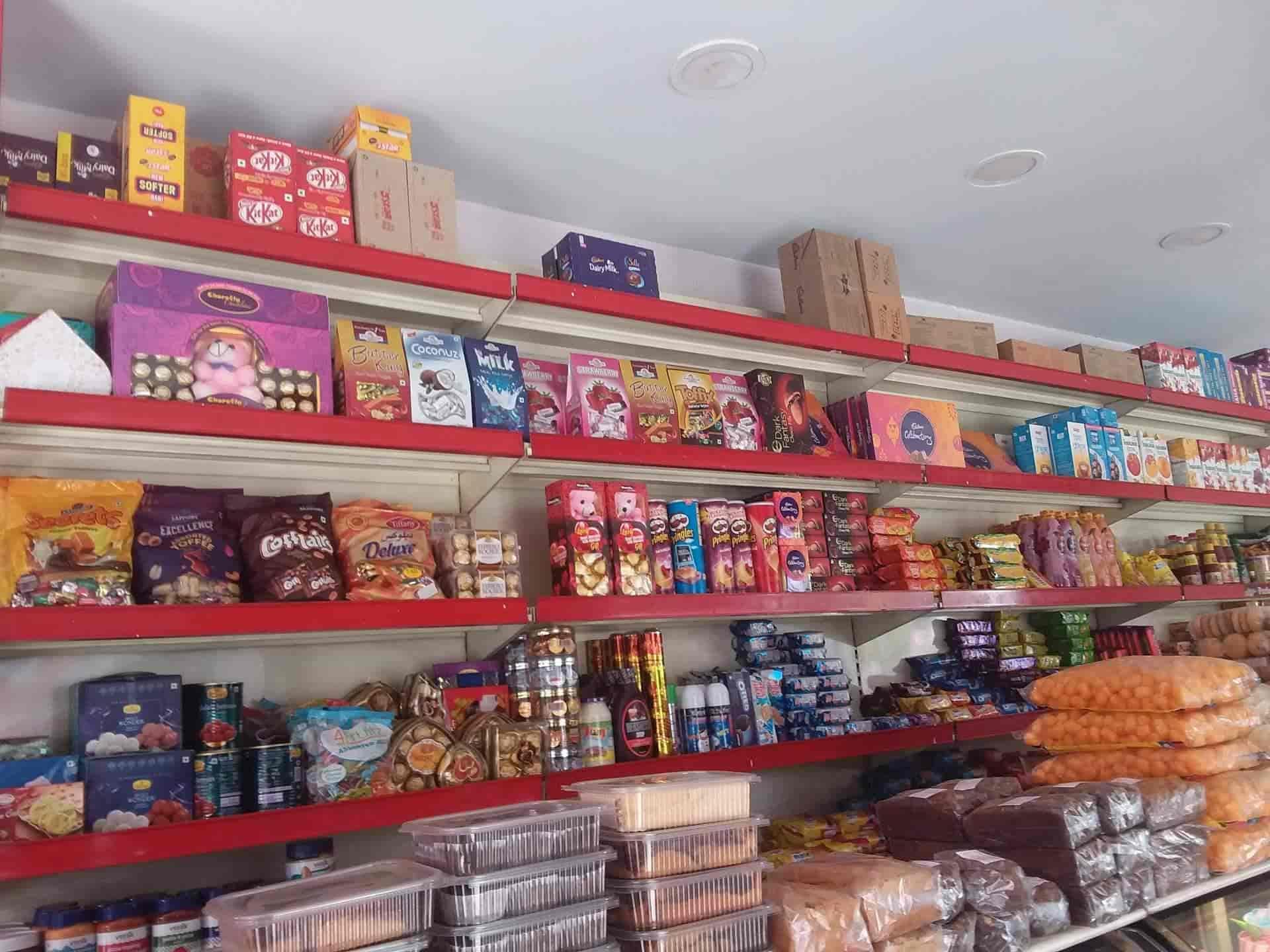 Richie Rich Bakery, Ameerpet, Hyderabad - Desserts Cuisine