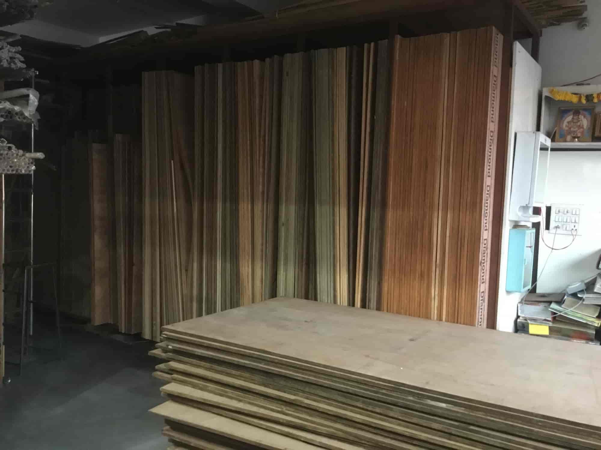 Shiv Shakthi Plywood And Hardware, Balkampet - Hardware