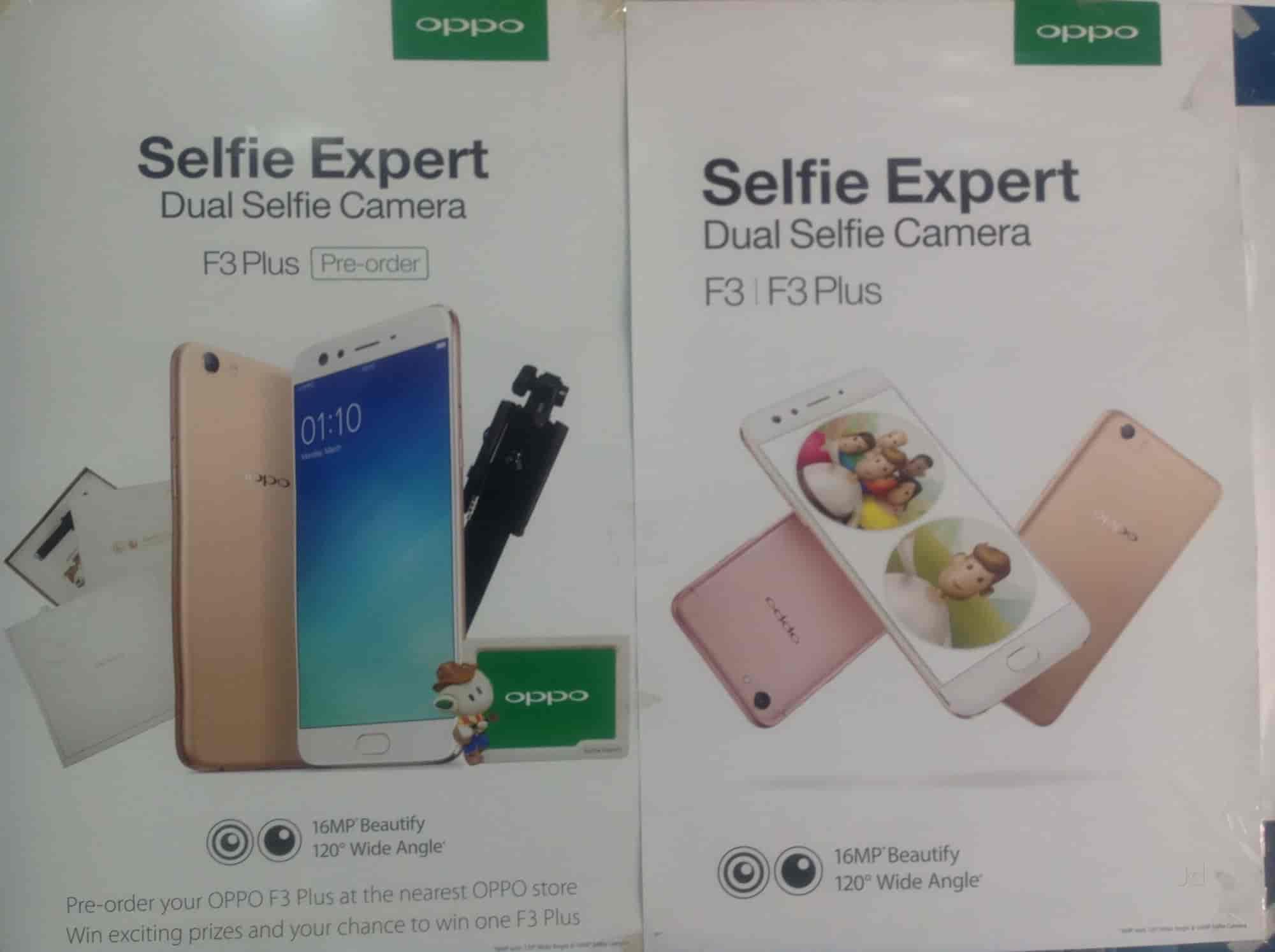 Svl Mobiles Pragathi Nagar Kukatpally Mobile Phone Dealers In Oppo F3 Citra Land Hyderabad Justdial