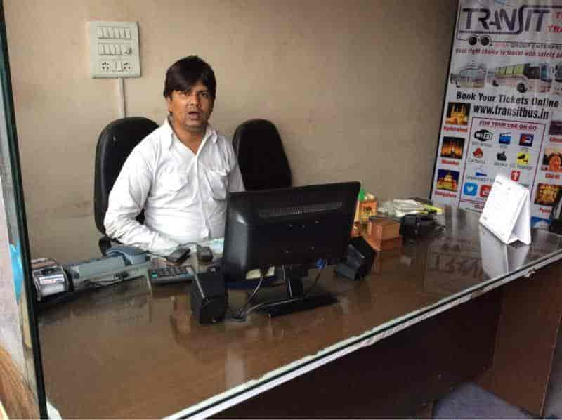 Zen Jabbar Tours & Travels, Kondapur - Travel Agents in