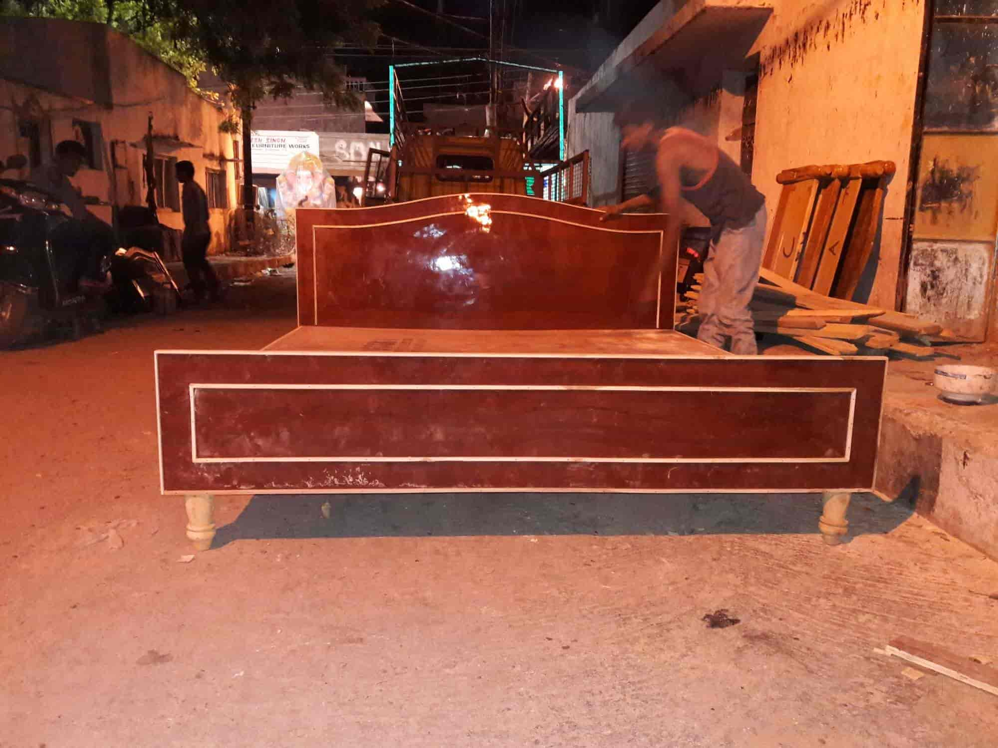 Beau A To Z Furniture Works, Asif Nagar   Furniture Manufacturers In Hyderabad    Justdial
