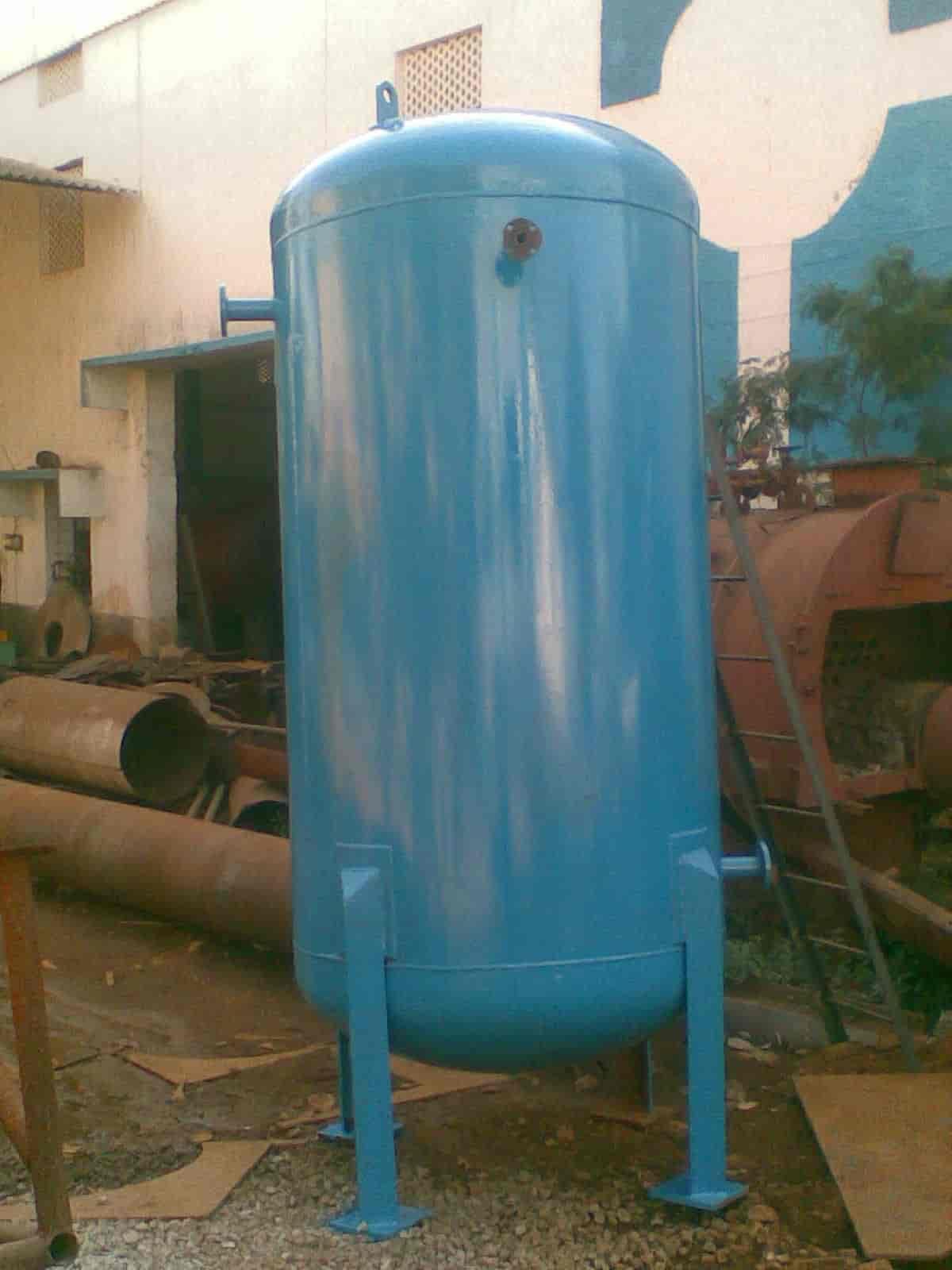 Shanti Boilers Pressure Vessels PVT LTD Photos, Nacharam, Hyderabad ...
