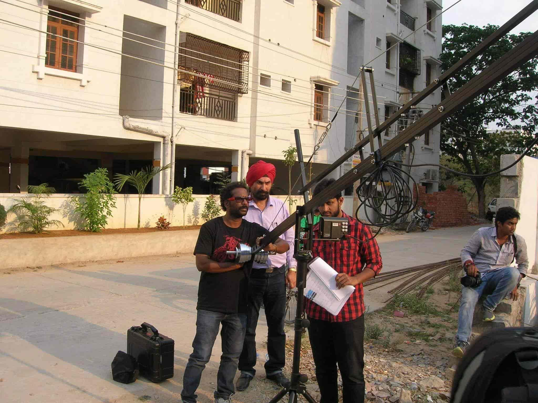 JSD Productions India, Sanjeeva Reddy Nagar - Cameras On Hire in