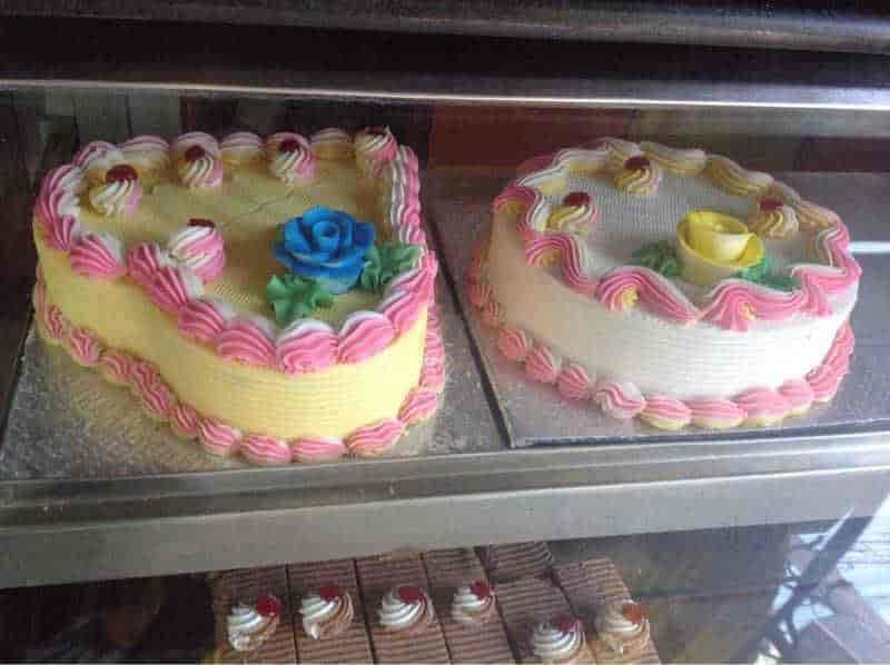 Yogesh Iyengar Bakery J P Nagar Colony Miyapur Yogesh Iyangar