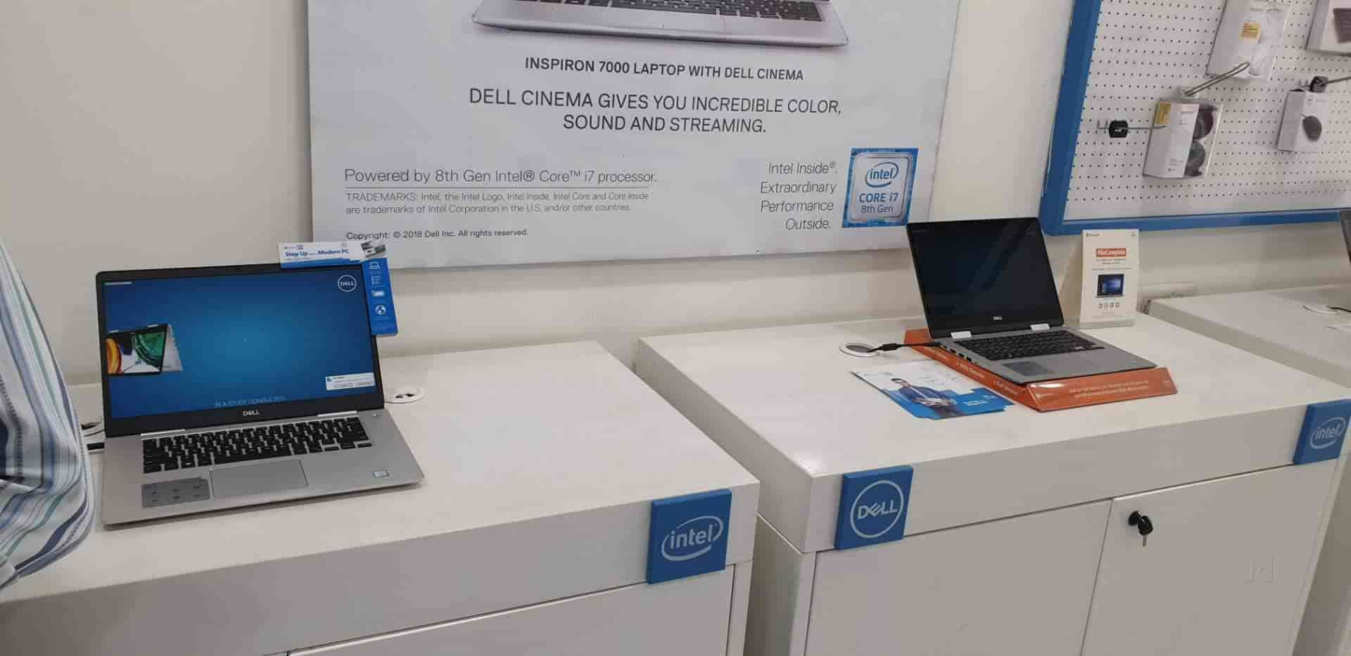 DELL Exclusive Store, Tarnaka - Laptop Dealers in Hyderabad