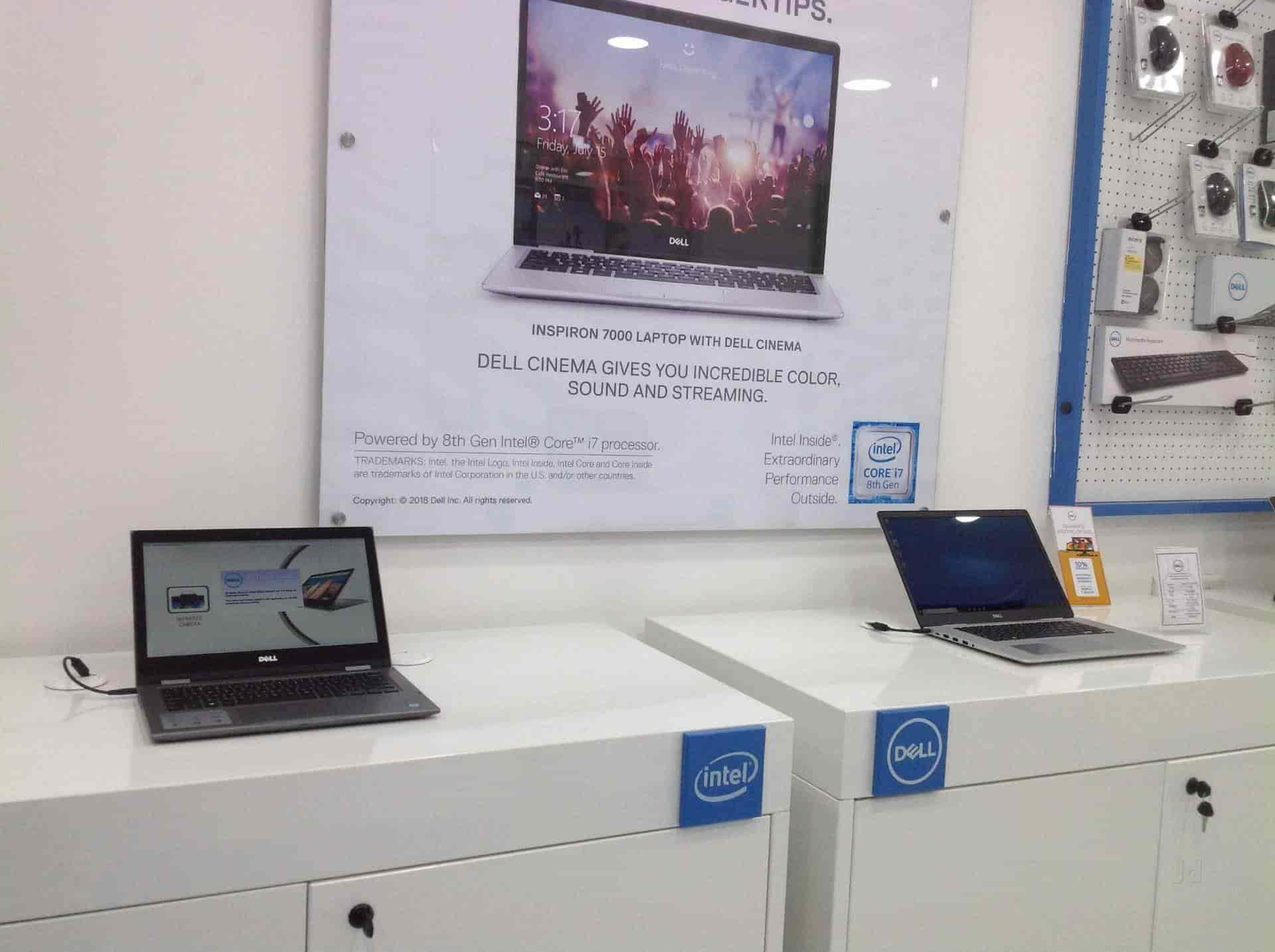 Dell Cinema Laptop