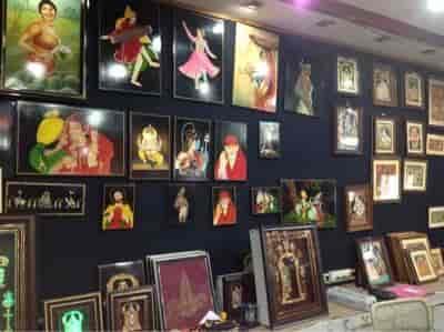 Lepakshi Handicrafts Emporium Sarojini Devi Road Handicraft Item
