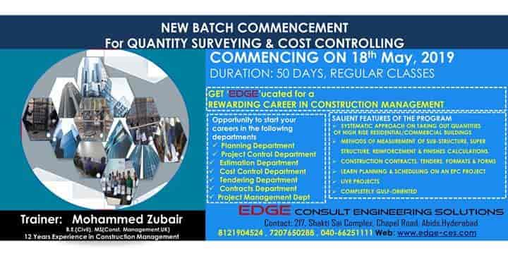 Edge Consult Engineering Solutions No 1 Academy For Civil Engineers