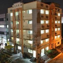Ankithas Stay Inn Gachibowli 2 Star Hotels In Hyderabad Justdial