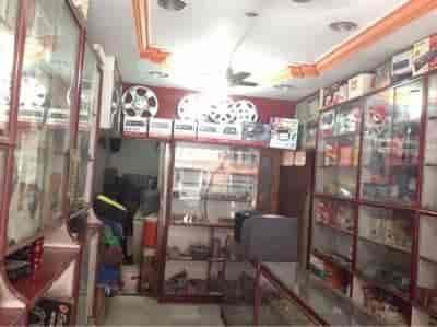 Hamza Car Decors Photos Hyderguda Basheer Bagh Hyderabad