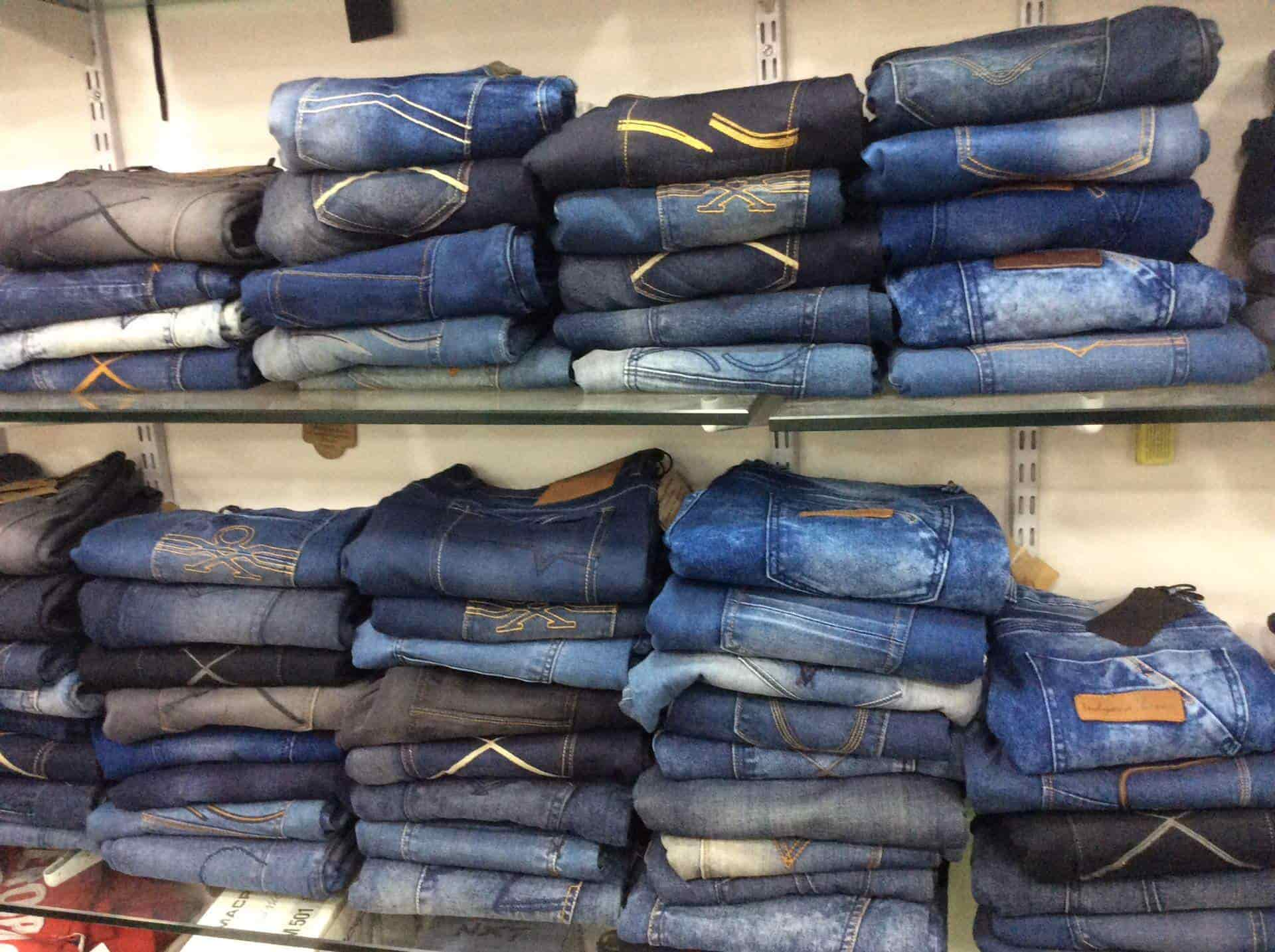 3d6ff9996c2a Iconic Fashions Mens Wear, Miyapur - Jeans Retailers in Hyderabad - Justdial