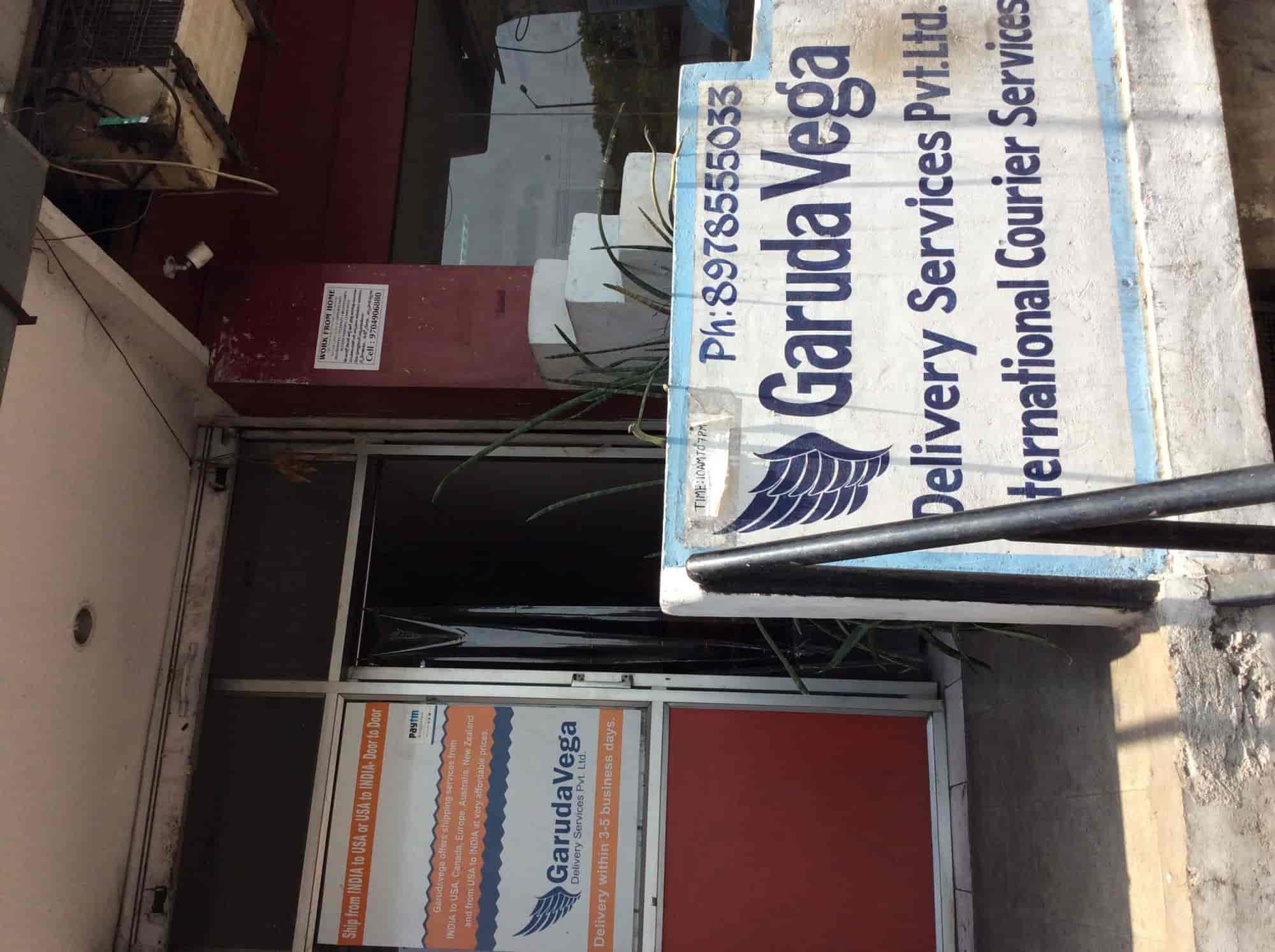 Garudavega Delivery Services Pvt Ltd, Tarnaka