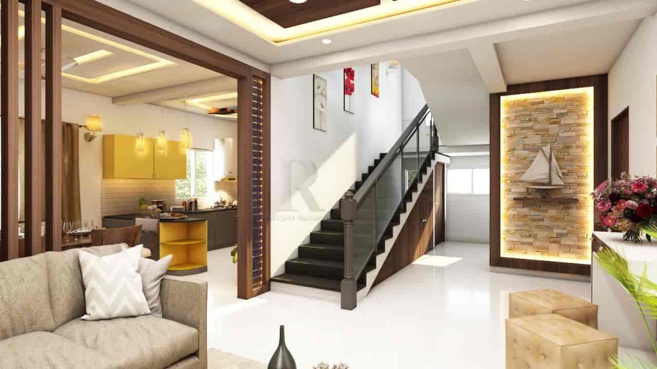 Vsb Interiors Jntu Kukatpally Interior Designers In Hyderabad Justdial