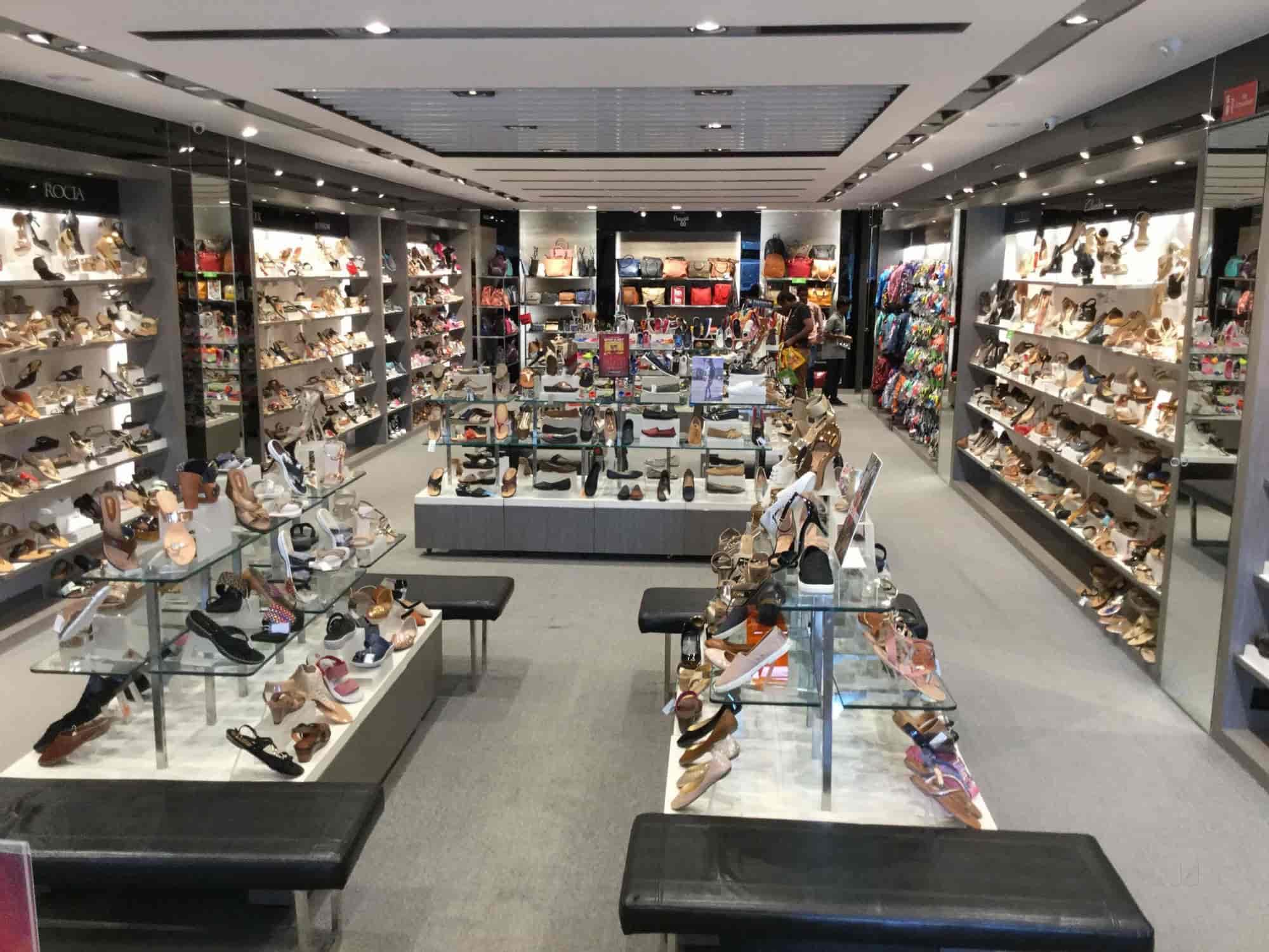 Centro Stores, Gachibowli - Shoe