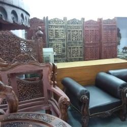 Admirable Wood Wing Furniture Lakdi Ka Pool Khairatabad Sofa Set Machost Co Dining Chair Design Ideas Machostcouk