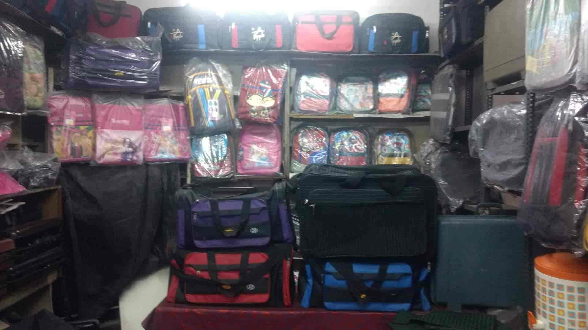 Unity Bags Centre Sales Services Photos, Nallakunta, Hyderabad