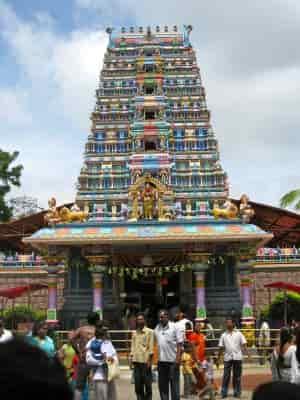 peddamma temple jubilee hills