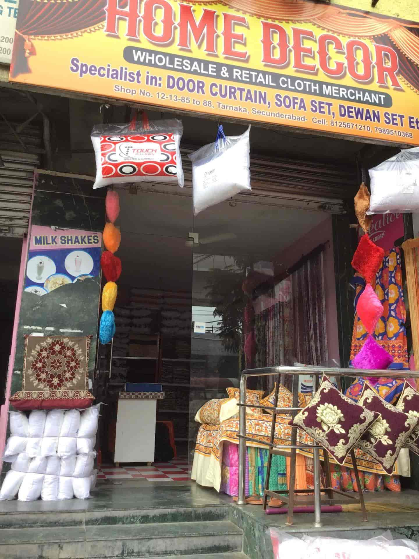Home Decor Tarnaka Curtain Dealers In Hyderabad Justdial