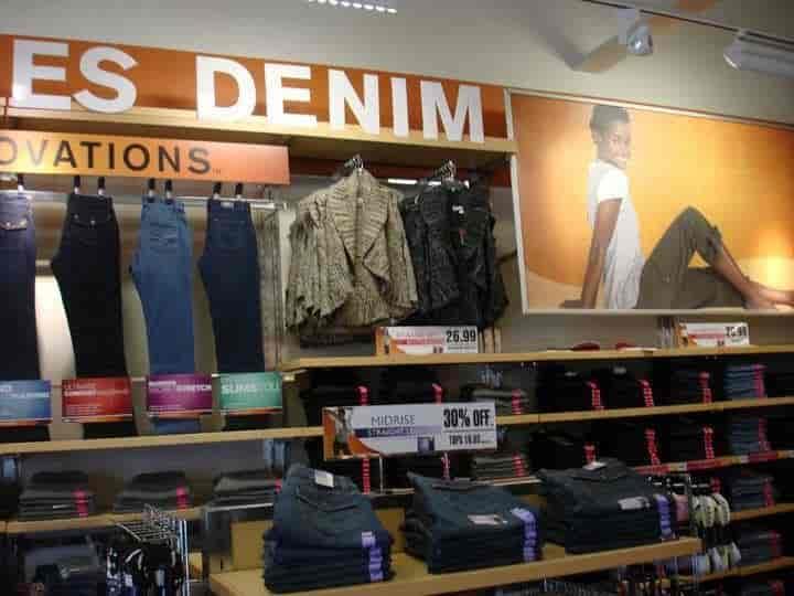 81d34d3d Lee Store, Panjagutta - Readymade Garment Retailers in Hyderabad - Justdial