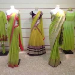 Elahe Store, Banjara Hills - Fashion Designer Stores in Hyderabad